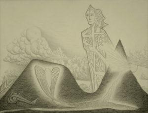 Illustration : Robin Baring