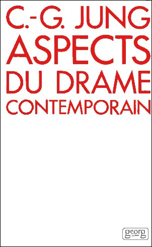 Aspect du drame contemporain