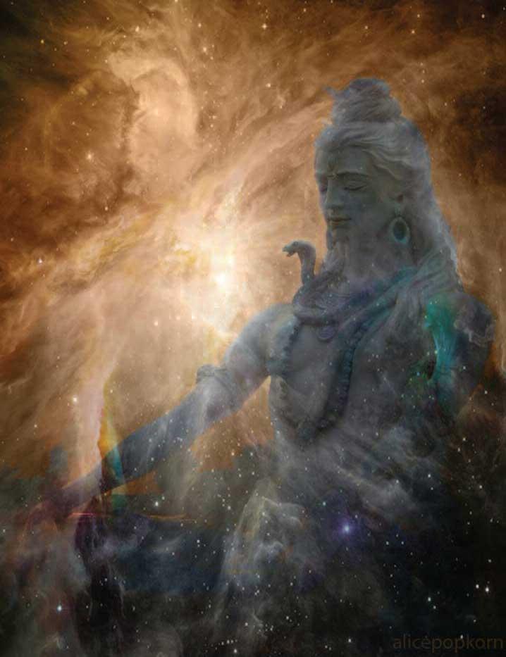 ShivaDreaming